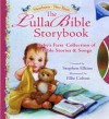 Product Image: Elkins Stephen - LULLABIBLE STORYBOOK THE