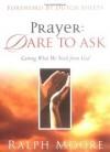 Ralph Moore - Prayer