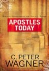 Product Image: Peter Wagner - APOSTLES TODAY ITPE