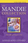 Lois Gladys Leppard - The Mandie Collection Vol 5