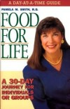 Product Image: Smith Pamela - FOOD FOR LIFE  DAY AT A TIME