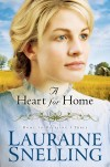 Lauraine Snelling - A Heart For Home