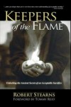 Product Image: Stearns Robert - KEEPERS OF THE FLAME