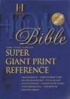 KJV SUPER GP INDEX BLK BLTH