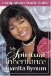 Product Image: Juanita Bynum - My Spiritual Inheriitance Study Guide